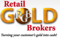 Retail Gold Brokers